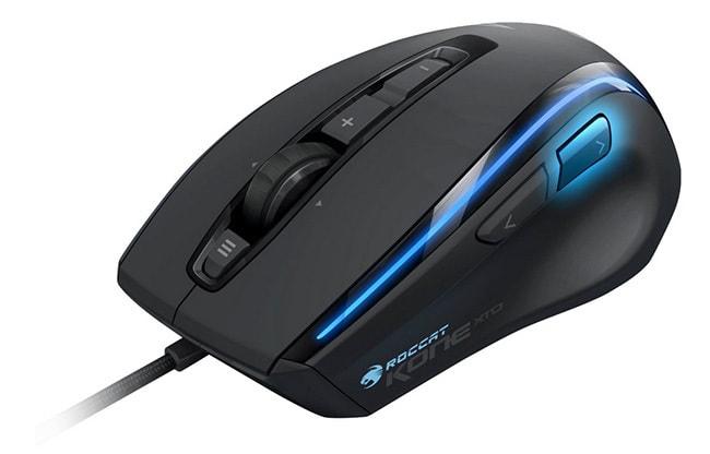 45cb191f0 najlepšia herná myš v roku 2015. Štýlové a multifunkčné zariadenie má 8  tlačidiel, ktoré poskytujú plodnú hru. Gadget má anatomický tvar pre  dokonalejší ...
